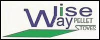 Wiseway Pellet Stoves