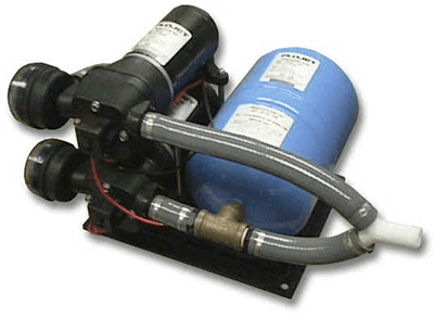 Water System Pumps & Parts