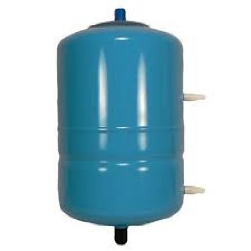 Jabsco 18810-0000 accumulator tank - 2 gallon
