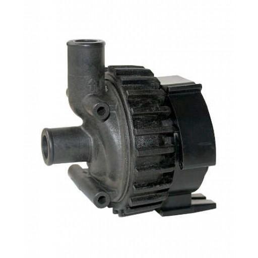 Jabsco 59530-0000 High-Temp Variable Voltage DC Circulating Pump