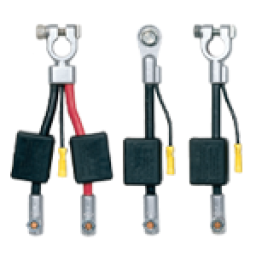 Automotive Tie Bolt Connector Replacement Ends