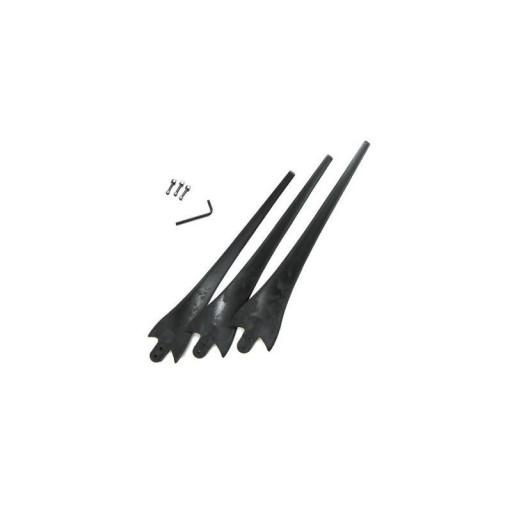 AIR30 and AIRX blades