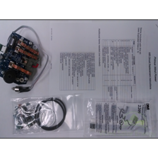 Primus Circuit Kit, AIR 30 and AIR X Marine-24vdc