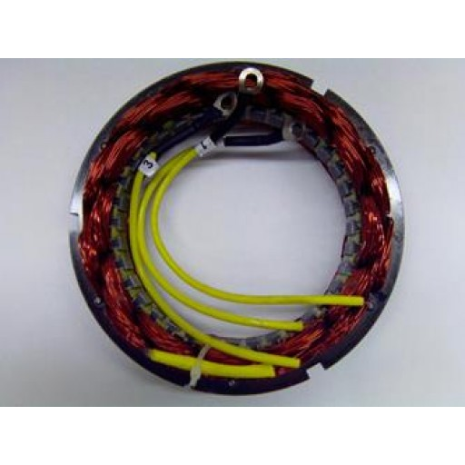 Primus Stator, AIR 30 and AIR X marine-48vdc