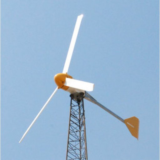 Bergey WindPower Excel 6 Off-Grid Turbine
