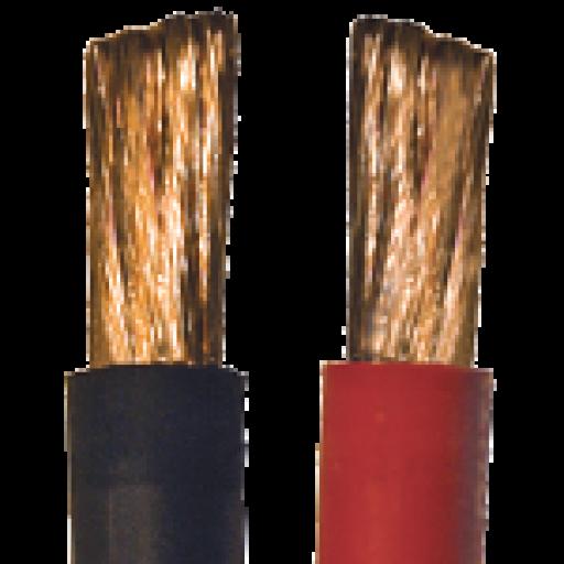 QuickFlex Welding Cable-Black-4/0ga