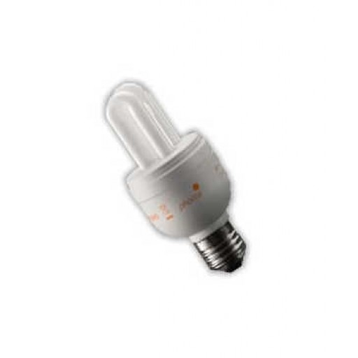 12V DC 7-Watt Compact Fluorescent Bulb