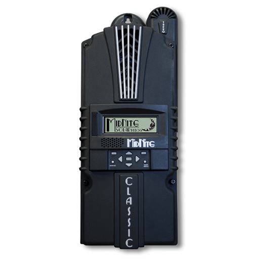 MidNite Solar Classic Charge Controller: 200V DC