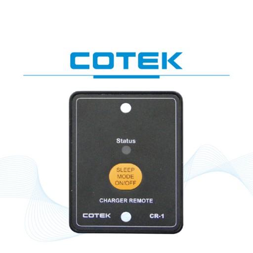 CR-1 Cotek Charger Remote