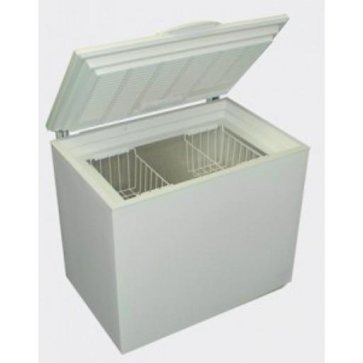 SunDanzer DC165 DC Chest Fridge or Freezer 12/24 Volt-Fridge