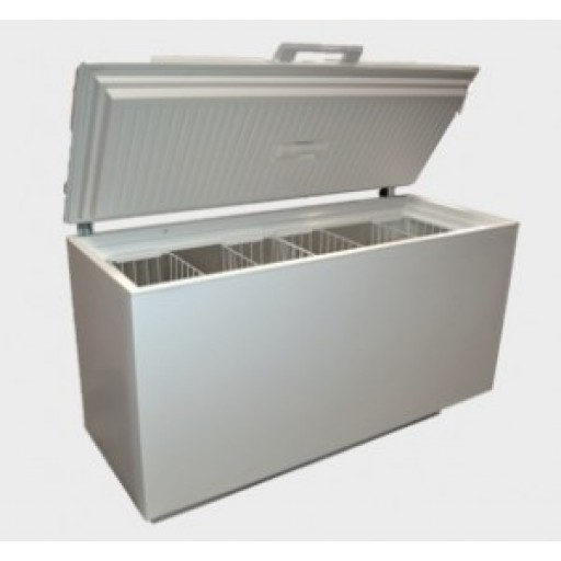 SunDanzer DC390 DC Chest Freezer 12/24 Volt
