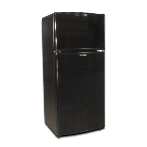 EZ Freeze 15 cu. ft. Propane Refrigerator/Freezer