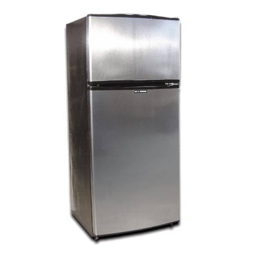 EZ Freeze 15cf. Propane Refrigerator/Freezer
