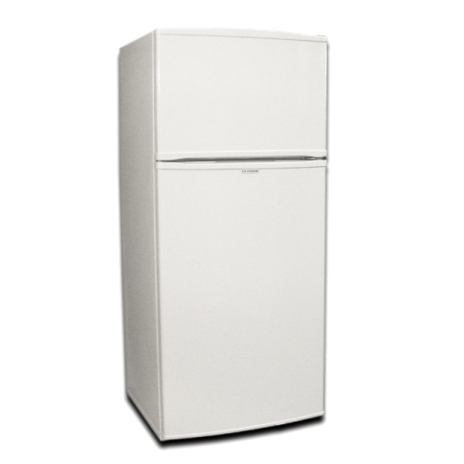 EZ Freeze 15cu. ft. Propane Refrigerator: White