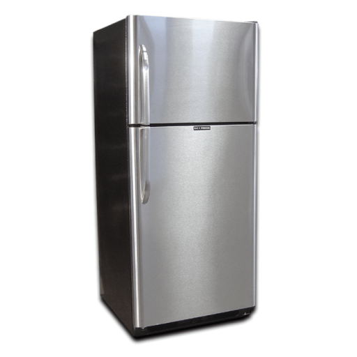EZ Freeze EZ-21SS Propane Refrigerator/Freezer