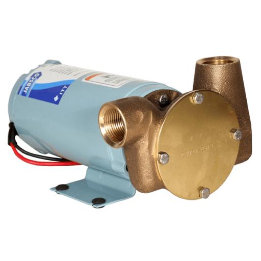 Jabsco 23290-9000 Utility Puppy 3000 Bilge/Utility Pump