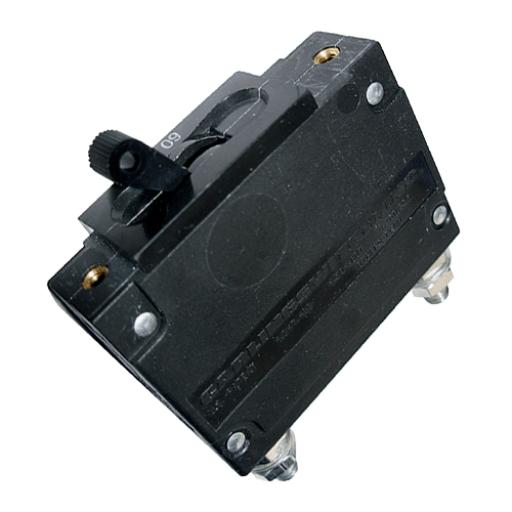 MidNite Solar 5 Amp MNEDC Breaker (60A pictured)