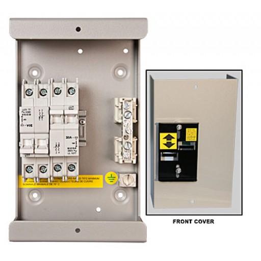 Midnite 30 amp Manual Transfer Switch