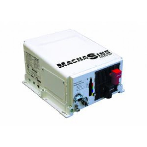 Magnum MS Pure Sine Wave Inverter / Charger-2000 Watt