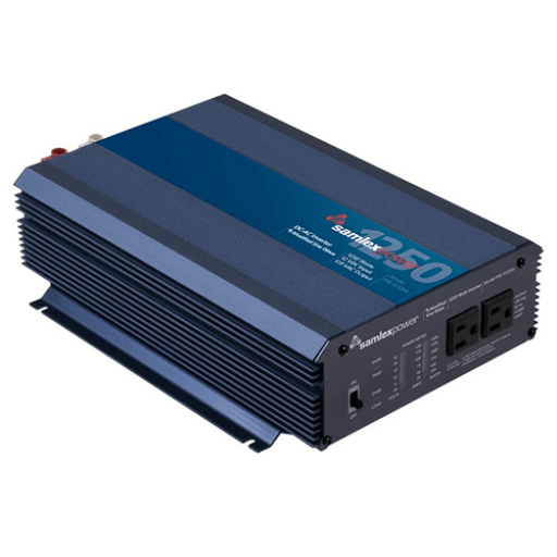 PSE-12125A 12V 1250 watt modified sine wave inverter