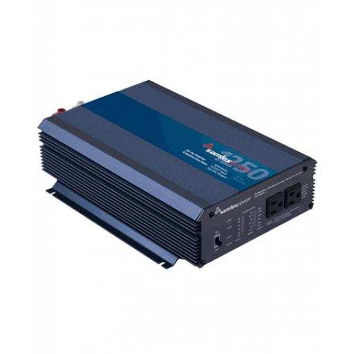 PSE-24125A 24V 1250 watt modified sine wave inverter