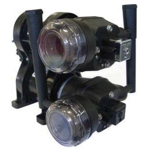 Flojet 8gpm R2880 Series Pump-12vdc