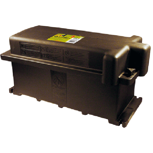 Group 8D High Commercial Battery Box