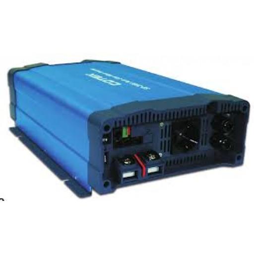Cotek SD2500 Pure Sine Wave 12V 2500W Inverter