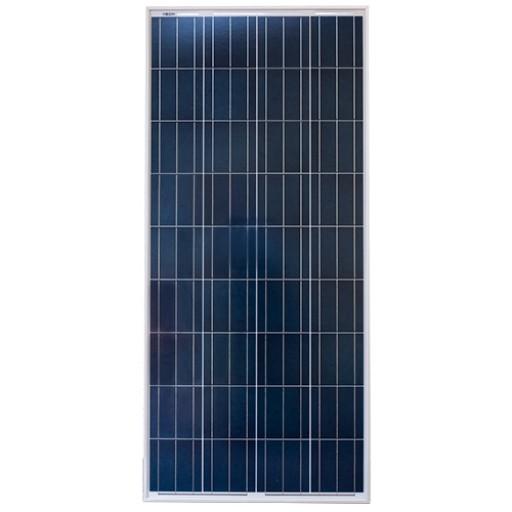 SolarEver SE-156 150 watt Solar Panel