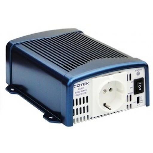 Cotek SE350 Pure Sine Wave 24V 350W Inverter