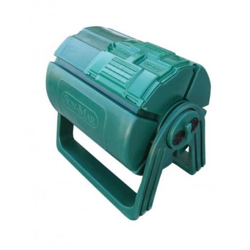 SunMar SM-200 50gal. Garden Composter