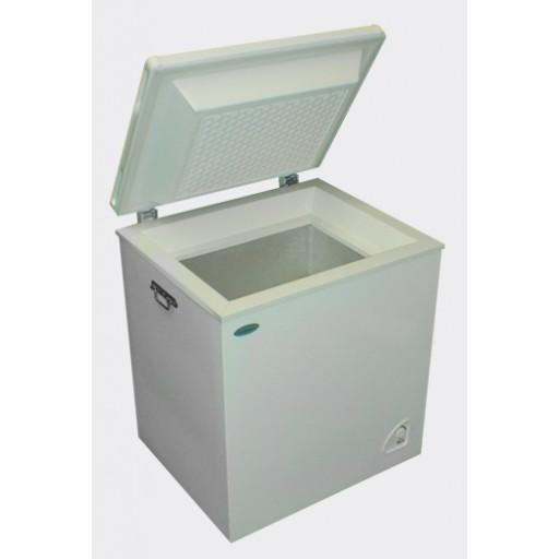 SunDanzer DC50 DC Chest Fridge or Freezer 12/24 Volt-Freezer