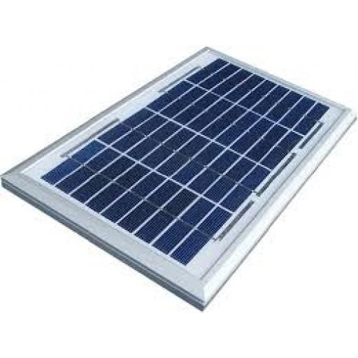 Solartech SPM005P-F 5 Watt PV Panel