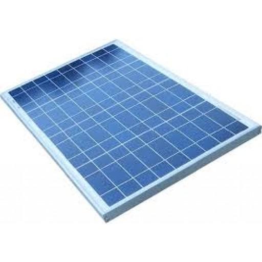 Solartech SPM030P-F 30 Watt PV Panel