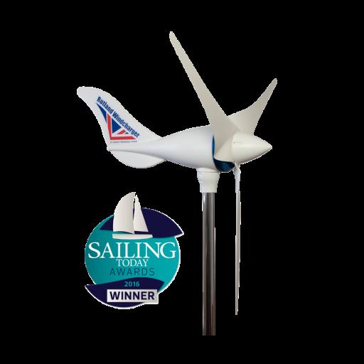 Rutland WG1200 Wind Turbine-24vdc