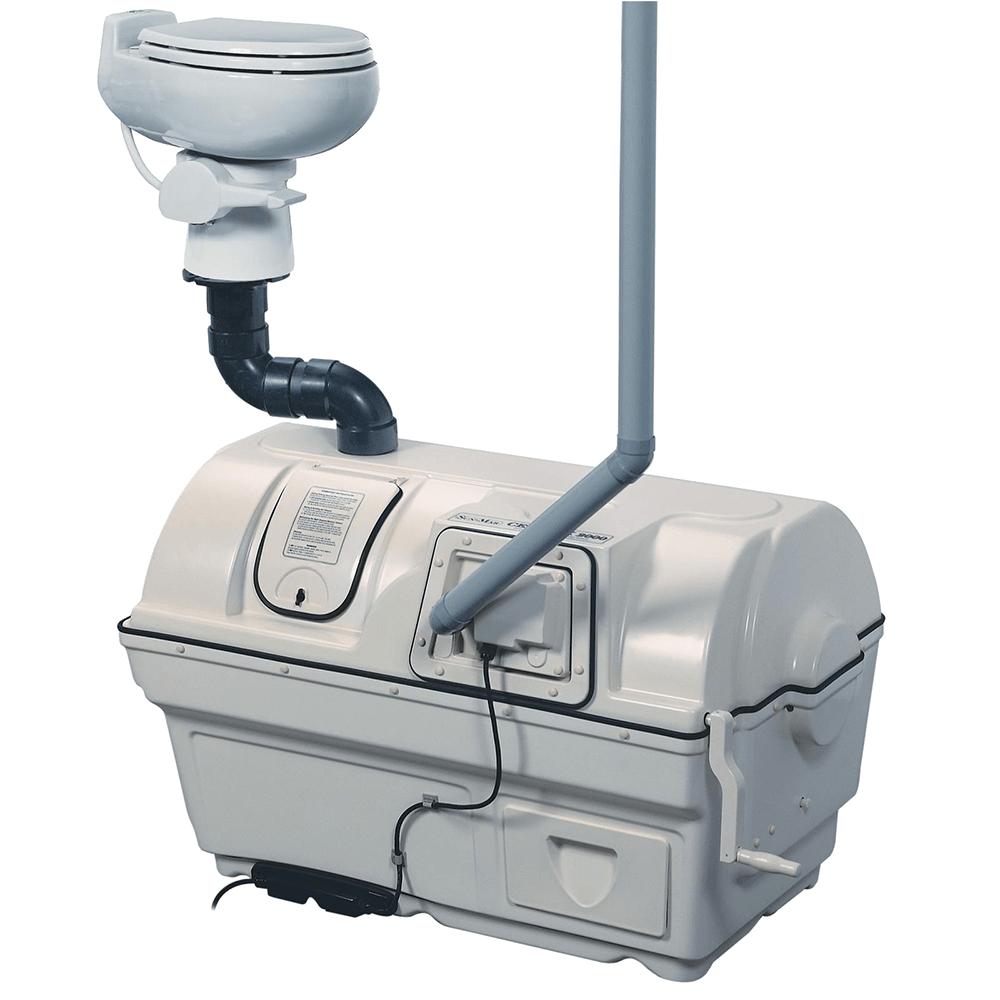 Sun-Mar Centrex 2000 Composting Toilet System