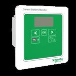 Schneider Battery Monitor