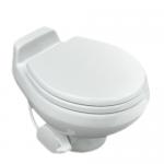 "SunMar Sealand 13"" 1 Pint Centrex Flush Toilet"