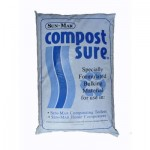 Sun-Mar Compost Sure Blue, for 1 Pint Flush Centrex Toilets