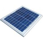 Solartech SPM010P-F 10 Watt PV Panel