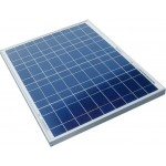 SolarTech 45W Photovoltaic Panel