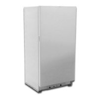Blizzard 18cf Propane Upright Off-Grid Freezer