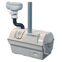 Centrex 2000 NE Composting Toilet System