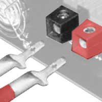 MagnaLug Inverter Connectors