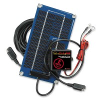 PulseTech 2 watt SolarPulse SP-2 Solar Charger/Pulse Conditioner