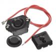 2091-040 Flojet 40 psi Triplex Pressure Switch Kit