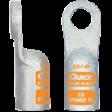 "Battery Connectors Heavy Wall Copper Lug-4/0ga-3/8"""