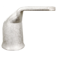 "MAX Copper Lugs 90° Bent Lug-4ga-3/8"""