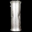 MAX Copper Lugs Butt Splice-2/0ga