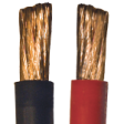 QuickFlex Welding Cable-Red-2/0ga